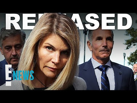 Lori Loughlin Released From Prison After Less Than 2 Months | E! News