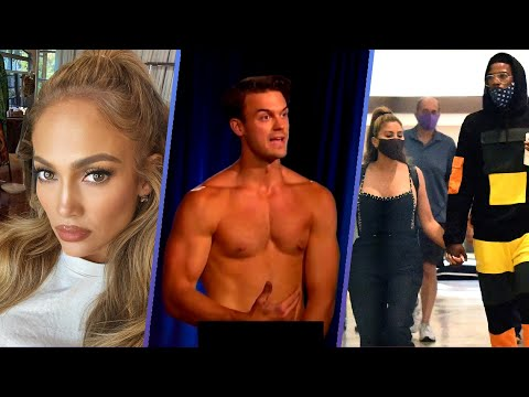 "J.Lo Says No, Larsa Gets Caught & ""Bachelorette"" Bares All"