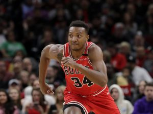 Bulls big man Wendell Carter Jr. loves it when a plan comes together