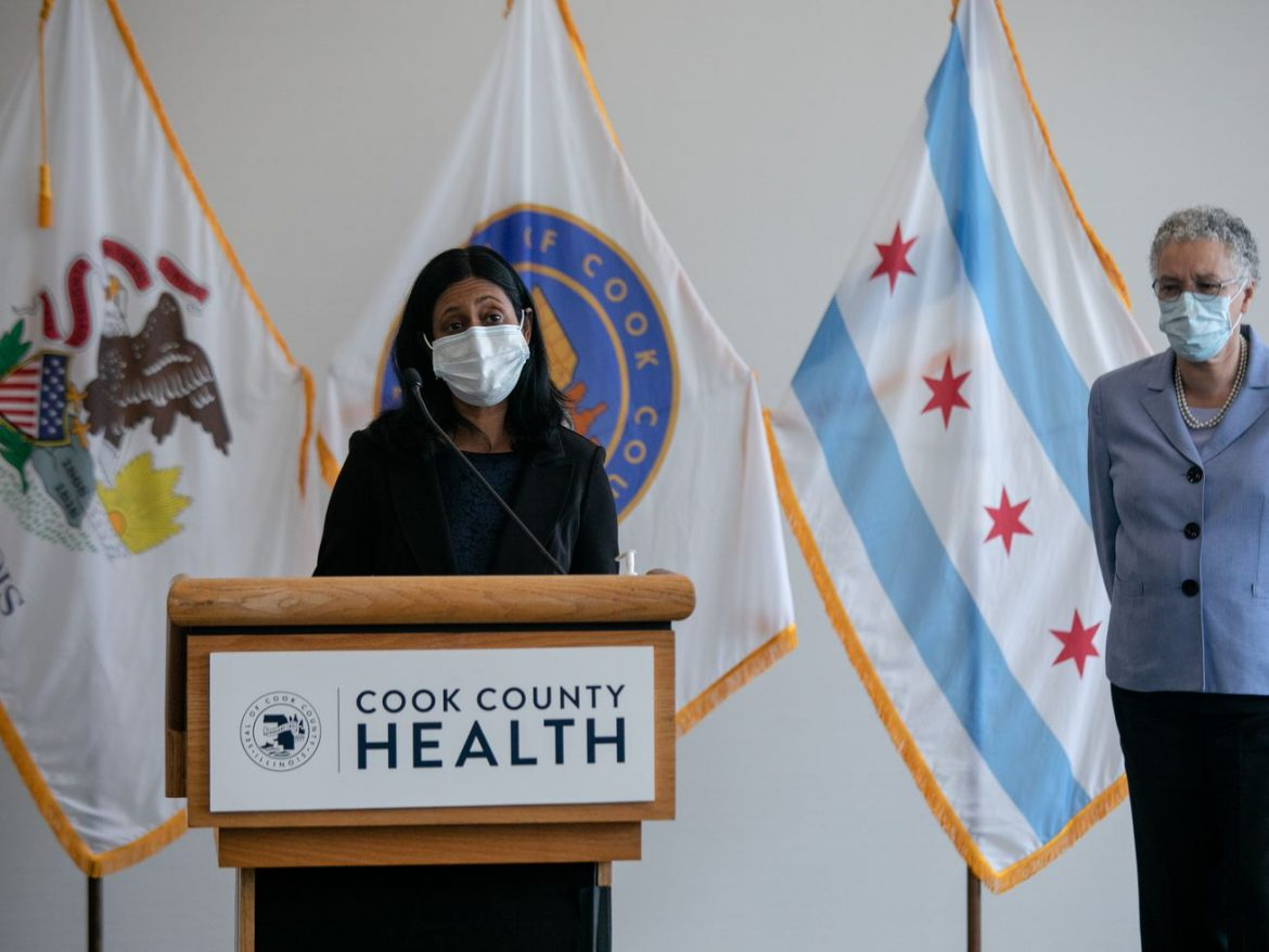 Cook County to fight opioid deaths by giving anti-overdose medication to police and other first responders