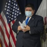 Coronavirus numbers rise, post-holiday spike looms — and Pritzker warns: 'Stay home. … Assume you were exposed'