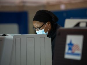 Over 6 million Illinois residents cast ballots in 2020 election