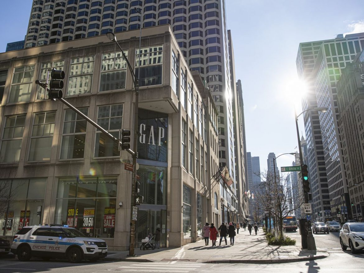 Taxation pause gives Magnificent Mile backers time to talk