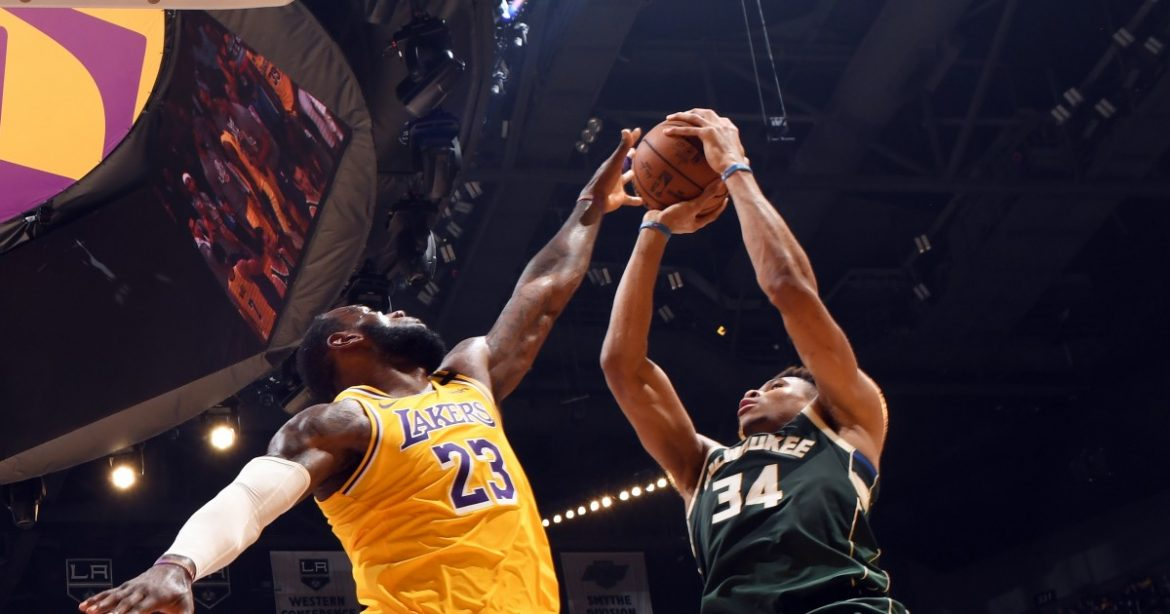 Lakers to use same recipe and add new players to improve it as title defense begins