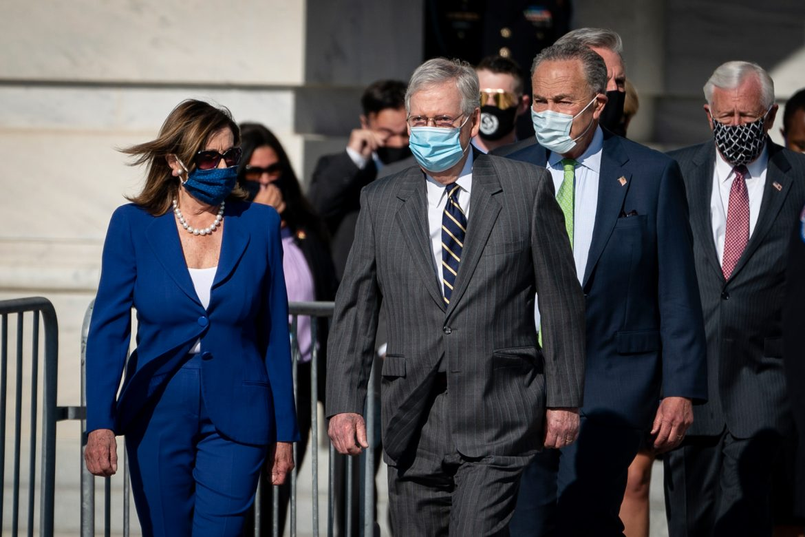 The New Pandemic Relief Bill Is a Huge Win for the Planet