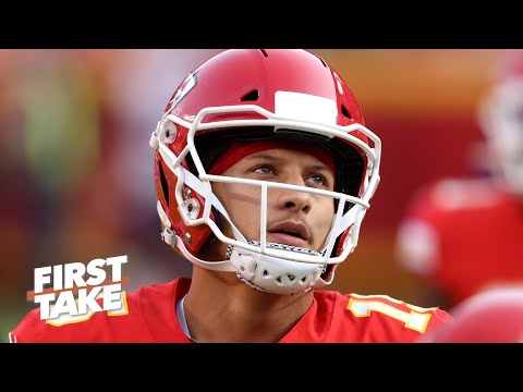Which AFC team should the Chiefs fear the most? | First Take