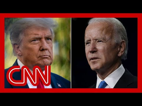 140 House Republicans expected to oppose Biden's win