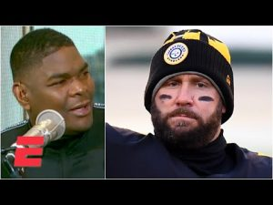 Keyshawn has doubts about the 11-0 Steelers after narrow win vs. the Ravens | KJZ