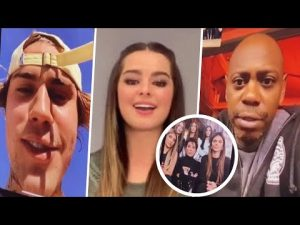 Justin Bieber, Addison Rae & More Get Pranked By Kardashians | E! News