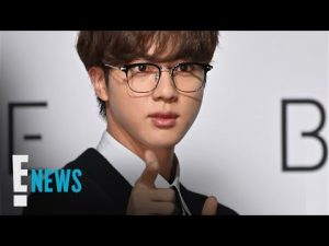 BTS Army's Big Birthday Plans for Jin | E! News