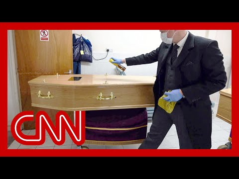 Funeral home manager: It keeps getting worse by the day