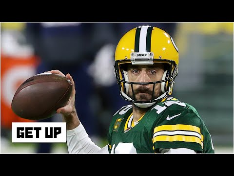 Analyzing the Packers' Super Bowl chances this season | Get Up