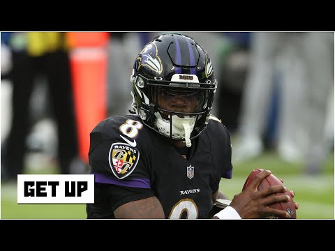 Are the 6-5 Ravens a real threat if they make the playoffs? | Get Up