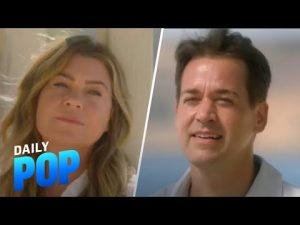 """Grey's Anatomy"" Shocker: George O'Malley Returns 