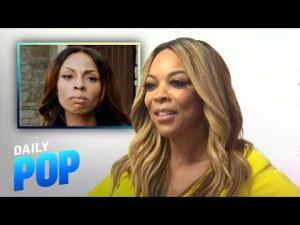 Wendy Williams' Lifetime Biopic Movie: First Look! | Daily Pop | E! News