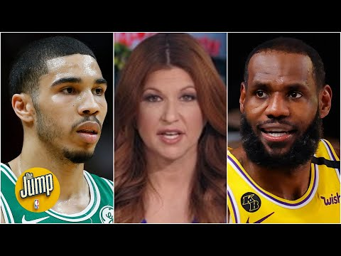 How will players prepare for the 2020-21 NBA season? | The Jump