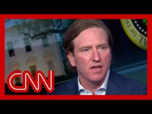 GOP election official (who Trump fired) speaks to CNN