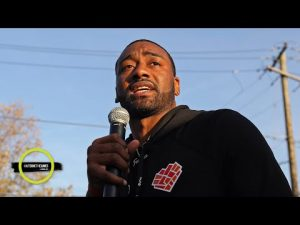John Wall left a big impact on D.C. culture – Justin Tinsley | Parting Shots | Outside The Lines