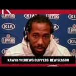 Kawhi Leonard feels motivated, looks back to Clippers blowing 3-1 lead to Nuggets   NBA on ESPN