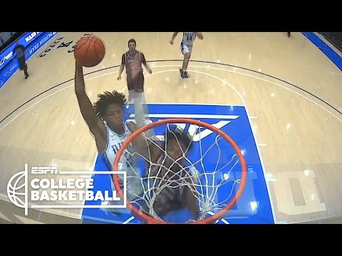Duke cruises past Bellarmine [HIGHLIGHTS] | ESPN College Basketball