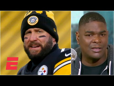 Losing to Washington is good for the Steelers – Keyshawn Johnson | KJZ
