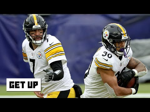 Can the Steelers win the Super Bowl without a run game? | Get Up