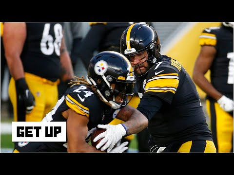 How the Steelers can rebound against the Bills after losing to Washington | Get Up