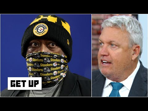Rex Ryan isn't sure the Steelers can beat any team in the playoffs | Get Up