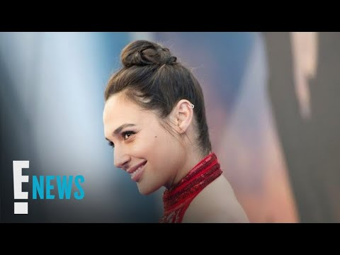 Gal Gadot Eats Taco Bell for the First Time | E! News