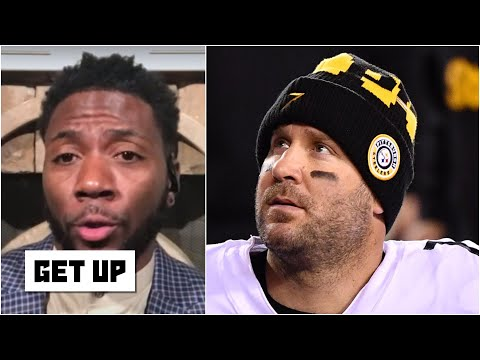 The Steelers aren't good at any aspect of football right now – Ryan Clark | Get Up