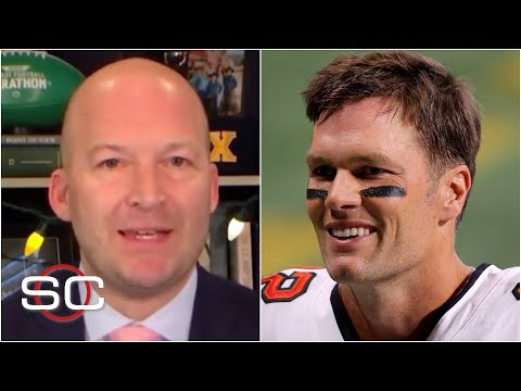 The Bucs can clinch a playoff spot with a win over the Lions – Tim Hasselbeck   SportsCenter