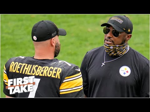 Can Big Ben lead the Steelers to any playoff wins this season? | First Take