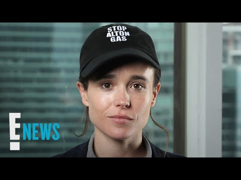 Elliot Page Comes Out as Transgender | E! News