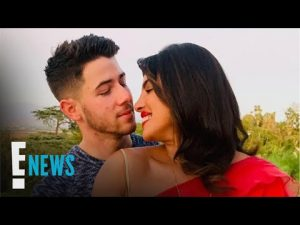 Nick Jonas & Priyanka Chopra Celebrate 2nd Wedding Anniversary | E! News