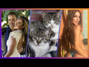 """Bachelorette"" Wedding Photos, Thirsty Cheaters & Cat Custody"