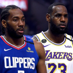 Granderson: The Lakers-Clippers Dec. 22 opener has the unmistakable ring of the past