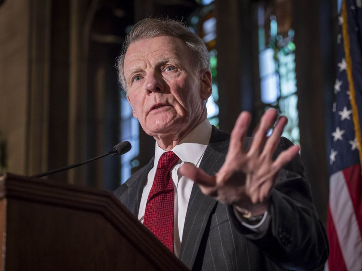 Statehouse committee looking into Madigan concludes suddenly — and finds no wrongdoing