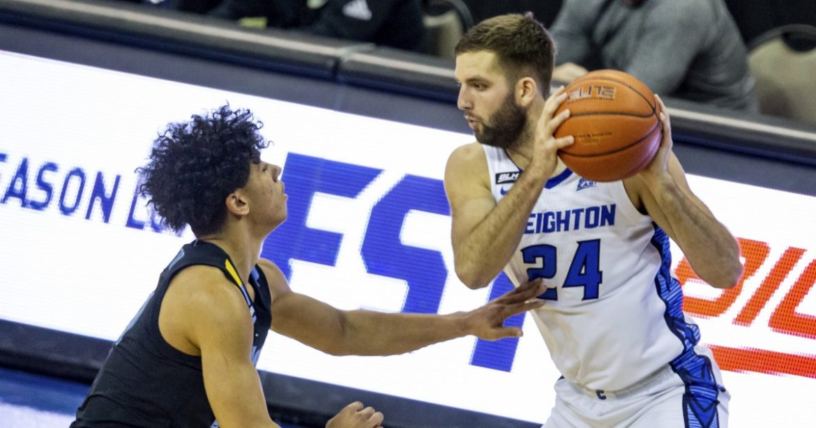 College basketball: Marquette holds off No. 9 Creighton; No. 19 Rutgers beats Maryland