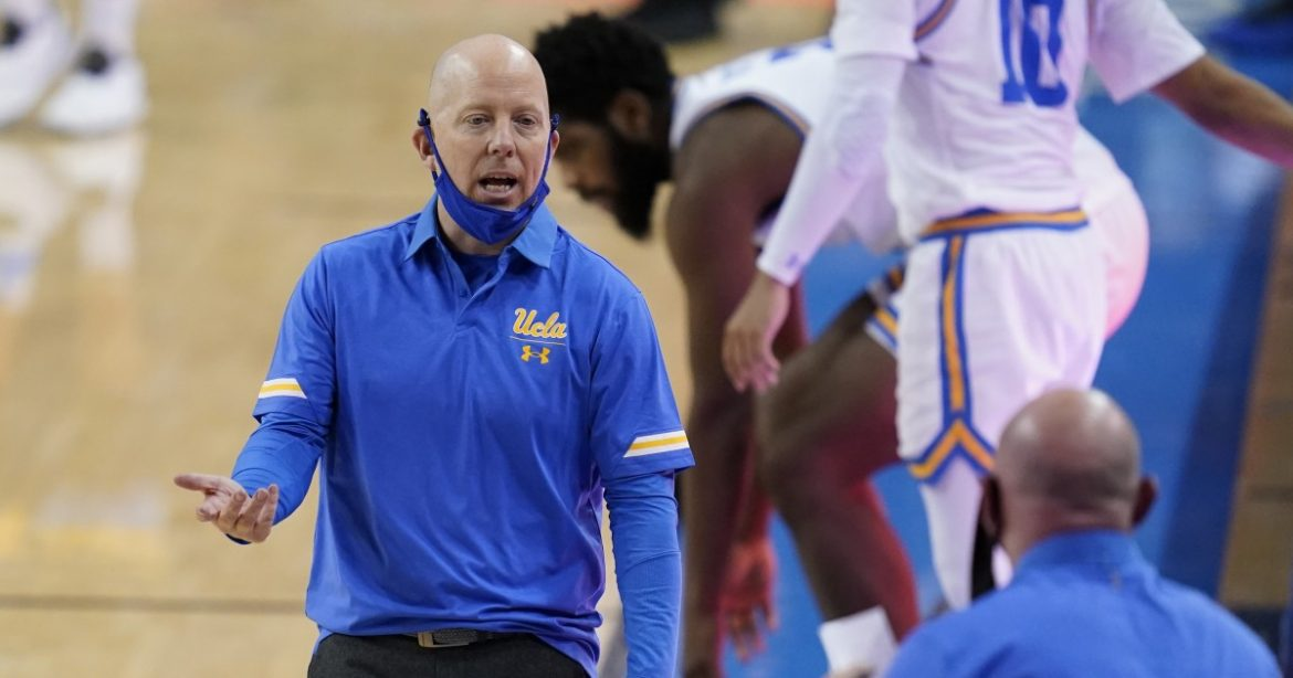 After a lengthy holiday break, UCLA eager to ring in another game