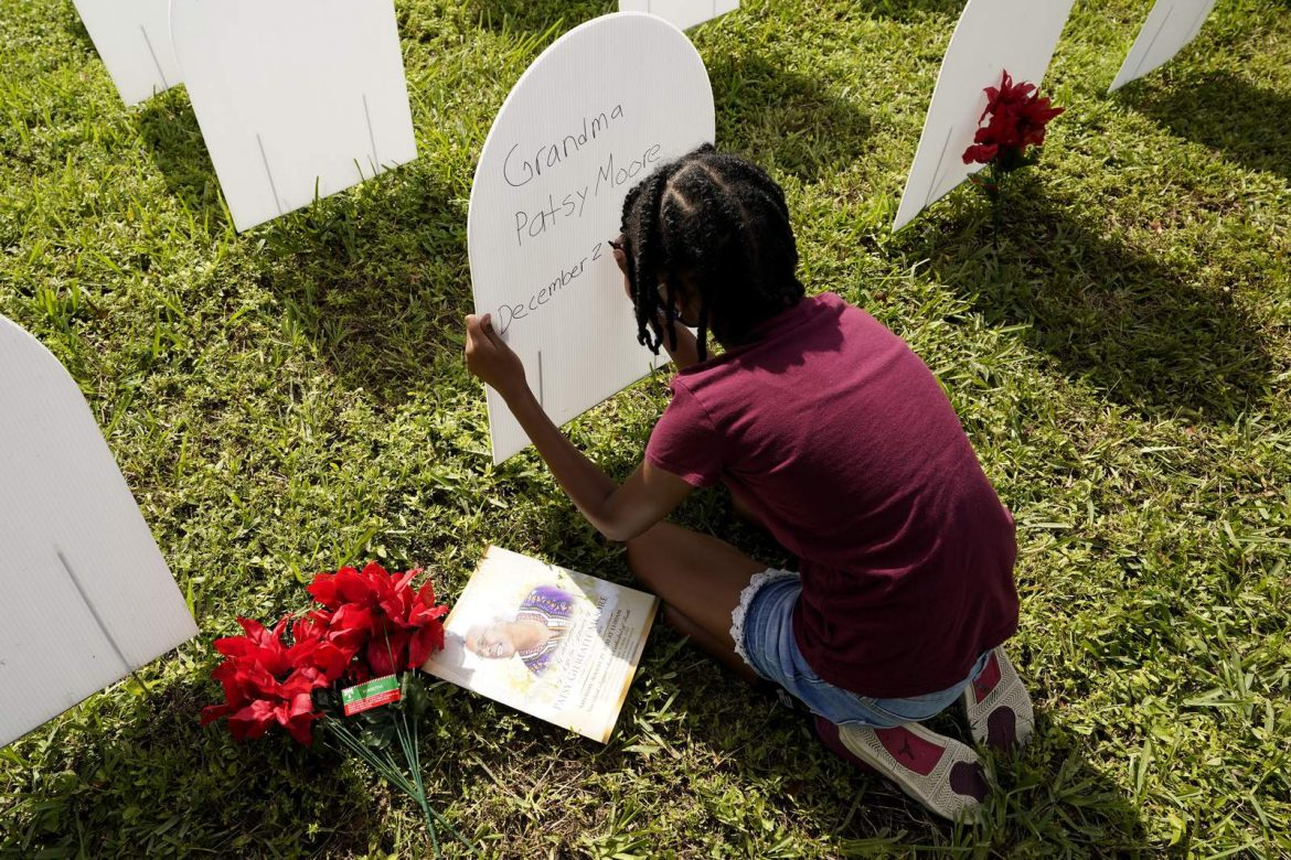 One-day US deaths top 3,000, more than D-Day or 9/11