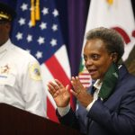 Lightfoot — not the top cop — is calling the shots at CPD, police union charges