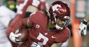 USC 'in a good place' as it tries to ground down Washington State's run game