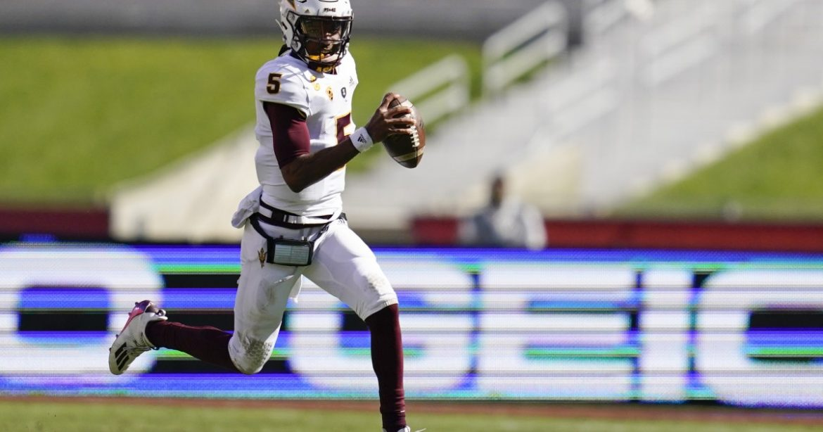 For Arizona State, playing another football game might be the real victory