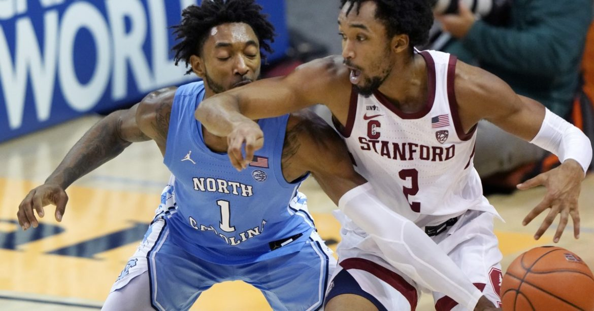 Pac-12 basketball: No. 14 UNC tops Stanford in Maui semifinals; UC Riverside takes down Washington