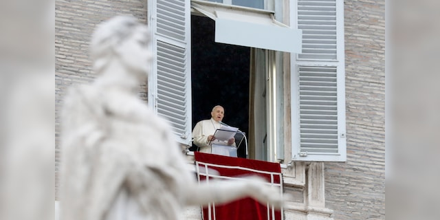 Pope to visit Iraq in March, first foreign trip since coronavirus pandemic began: Vatican
