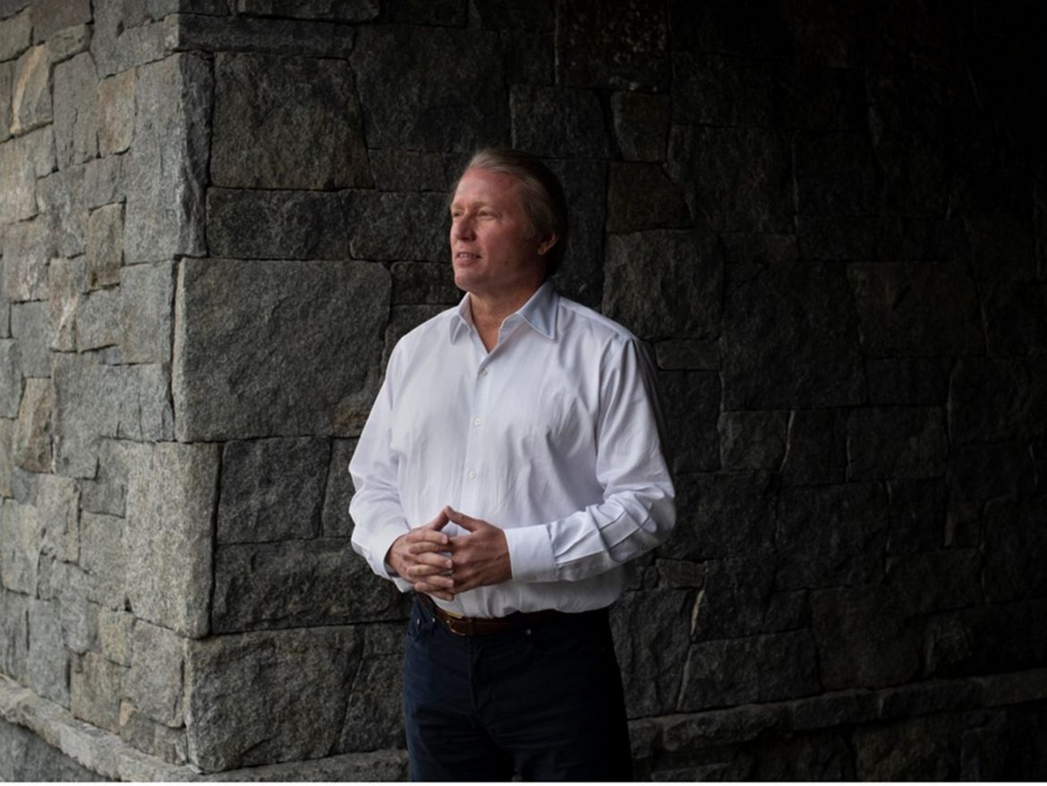 Ex-health care magnate Kent Thiry wants to fix democracy, starting in Colorado