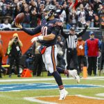 What's the best the Bears can expect from QB Mitch Trubisky the next 4 games?