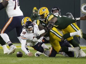 Time to blow up the Bears: Why their next rebuild can't wait
