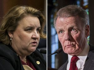 Caucus fracas? Opposition to Madigan's speaker bid reaches his own leadership team