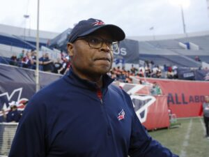 Bears spoke to Mike Singletary about coordinator job: report